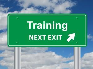 Training Exit
